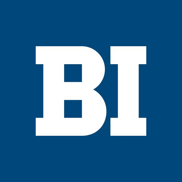 Handelshøyskolen BI logo