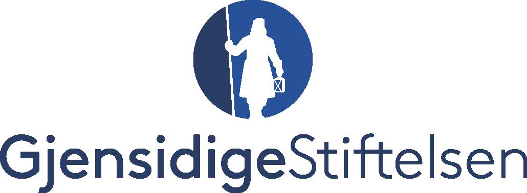 Gjensidigestiftelsen logo